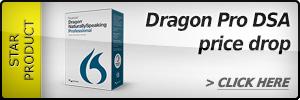 Dragon Pro price drop