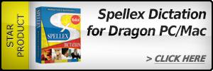 Spellex Dictation