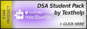 Tethelp DSA Student pack